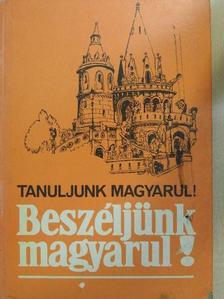 Ginter Károly - Beszéljünk magyarul! [antikvár]