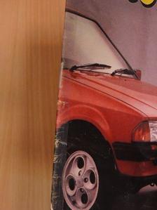 Almássy Tibor - Autó-Motor 1981. (nem teljes évfolyam) [antikvár]
