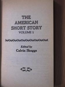 Ambrose Bierce - The American Short Story 1. (töredék) [antikvár]