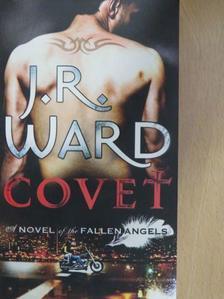 J. R. Ward - Covet [antikvár]