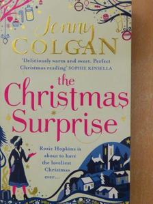 Jenny Colgan - The Christmas Surprise [antikvár]