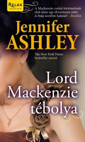 Jennifer Ashley - Lord Mackenzie tébolya
