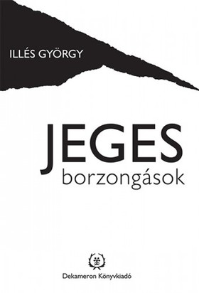 Illés György - Jeges borzongások [eKönyv: epub, mobi]