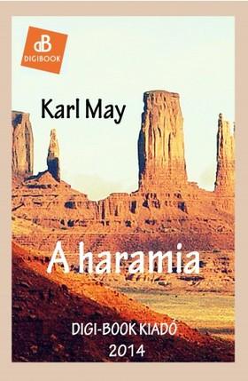 Karl May - A haramia