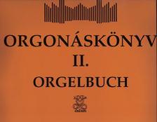 ORGONÁSKÖNYV II.