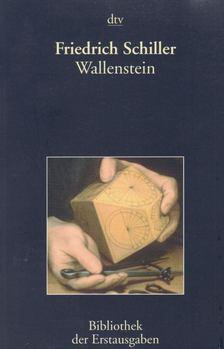 Friedrich Schiller - Wallenstein [antikvár]