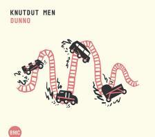 KNUTDUT MEN - Dunno - CD
