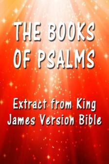 King James - The Book of Psalms [eKönyv: epub, mobi]