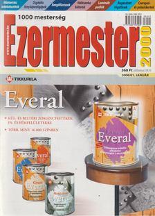 Perényi József - Ezermester 2006/01. január [antikvár]