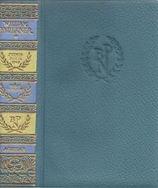 William Faulkner - Obras Escogidas I. [antikvár]