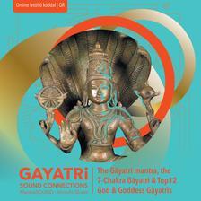 Virinchi Shakti - GAYATRi SOUND CONNECTiONS