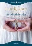 Julie Klassen - Az udvarház titka [eKönyv: epub, mobi]