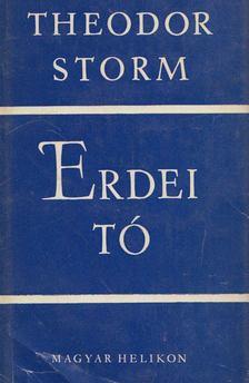 Theodor Storm - Erdei tó [antikvár]