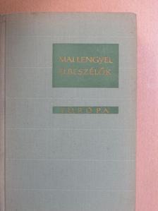 Adolf Rudnicki - Mai lengyel elbeszélők [antikvár]