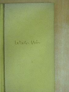 Lakatos István - A pokol tornácán [antikvár]