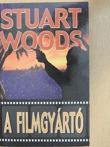 Stuart Woods - A filmgyártó [antikvár]