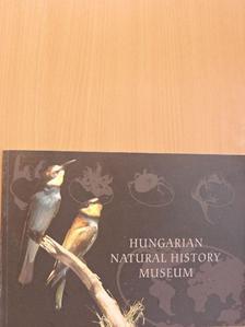 Bajzáth Judit - Hungarian Natural History Museum [antikvár]