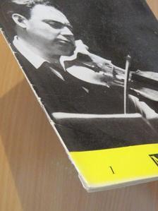 B. J. - Muzsika 1966. január [antikvár]