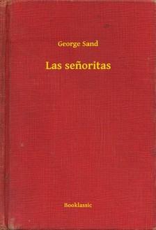George Sand - Las senoritas [eKönyv: epub, mobi]