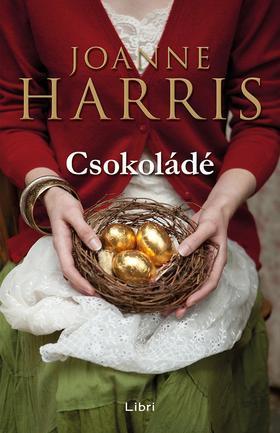 Harris, Joanne - Csokoládé