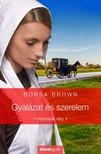 Borsa Brown - Gyalázat és szerelem - Gyalázat sorozat (3.) [eKönyv: epub, mobi]
