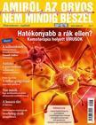 AMIRŐL AZ ORVOS NEM MINDIG BESZÉL 2020/03. SZÁM
