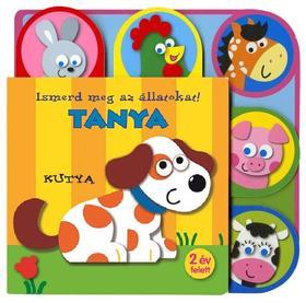 Ismerd meg az állatokat! - Tanya