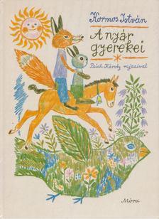 Kormos István - A nyár gyerekei [antikvár]