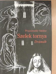 Pruzsinszky Sándor - Szelek tornya [antikvár]