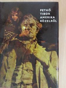 Pethő Tibor - Amerika közelről [antikvár]