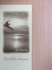 St. Martin - Tovább utazás [antikvár]