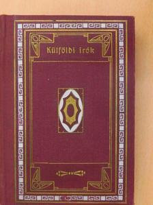 Knut Hamsun - Az utolsó fejezet I-II. [antikvár]