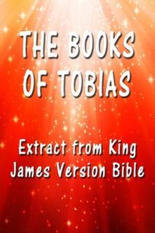 King James - The Book of Tobias [eKönyv: epub, mobi]