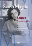 SZABÓ MAGDA - Szüret - Összegyűjtött versek [eKönyv: epub, mobi]