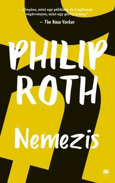 Philip Roth - Nemezis