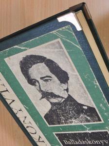 Ady Endre - Balladáskönyv [antikvár]