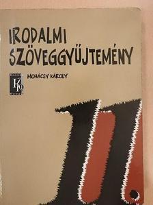 Ady Endre - Irodalmi szöveggyűjtemény 11. [antikvár]