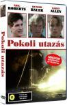 JOHN MACKENZIE - POKOLI UTAZÁS DVD