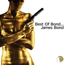 FILMZENE - BEST OF BOND...JAMES BOND 2CD
