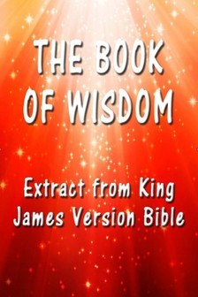 King James - The Book of Wisdom [eKönyv: epub, mobi]