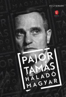 Pajor Tamás - Haladó magyar [antikvár]