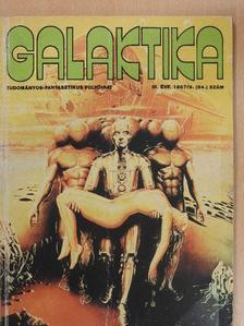 Adam Hollanek - Galaktika 84. [antikvár]
