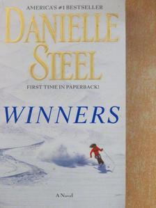 Danielle Steel - Winners [antikvár]