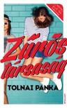 Tolnai Panka - Zűrös társaság [eKönyv: epub, mobi]