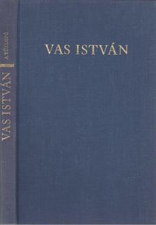 Vas István - A tűzlopó [antikvár]