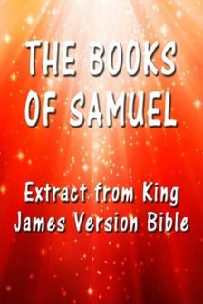 King James - The Books of Samuel [eKönyv: epub, mobi]