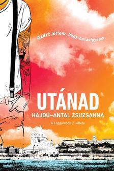 Hajdú-Antal Zsuzsanna - Utánad - Léggömbök 2.