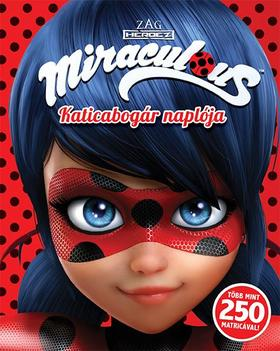 .- - Miraculous - Katicabogár naplója