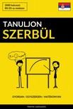 Tanuljon Szerbül - Gyorsan / Egyszerűen / Hatékonyan [eKönyv: epub, mobi]