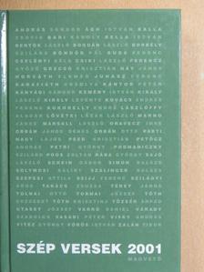Ágh István - Szép versek 2001 [antikvár]